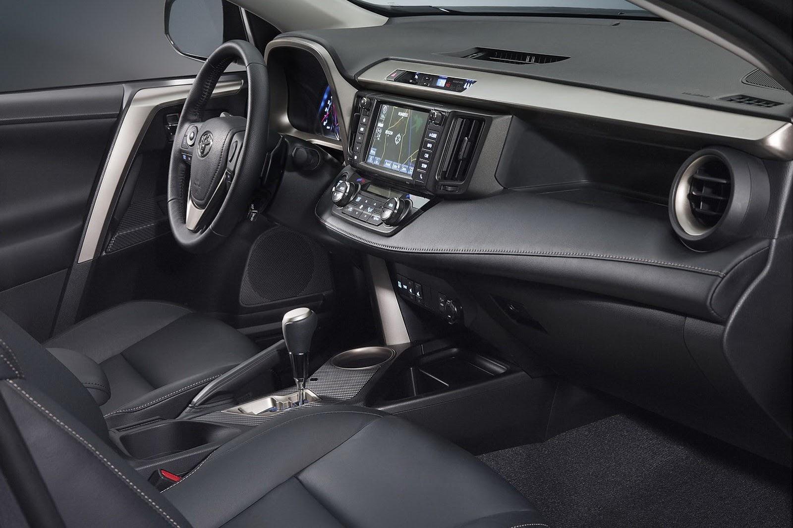 Amazing Toyota RAV4 2006 reviews