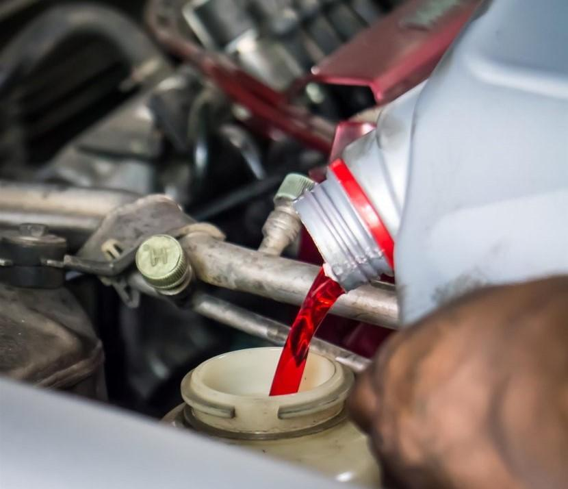recommended transmission fluid for 2013 toyota corolla