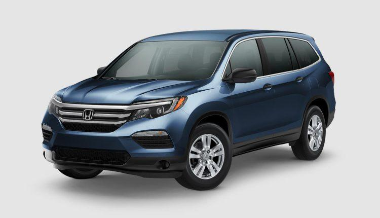 Honda Pilot Vs Acura Mdx - Honda Pilot Vs Acura Mdx Which Model Should We Go After