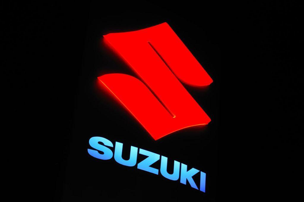 The Suzuki car logo meanings