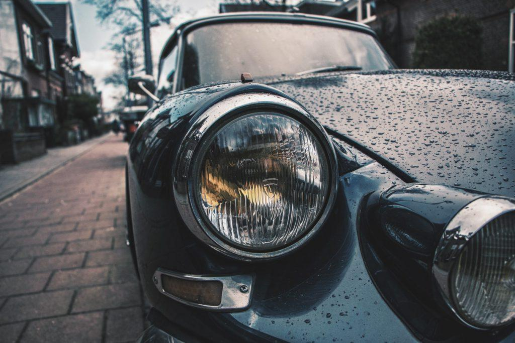 Find out some tips to know what to save or spend on with an old car.