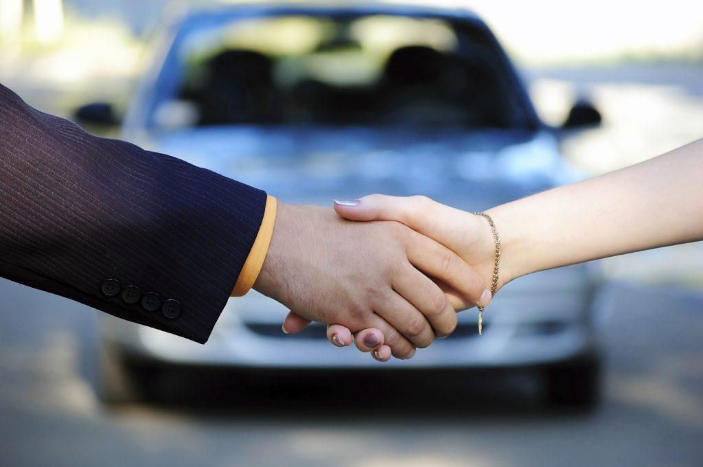 Competitive estimate price of your car