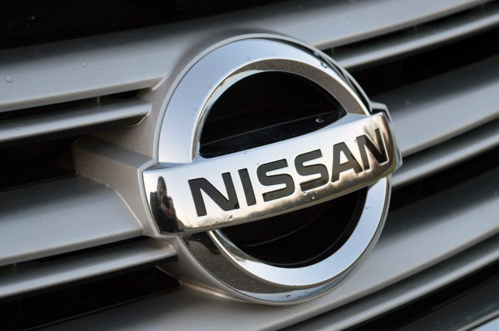The Nissan car logo meanings