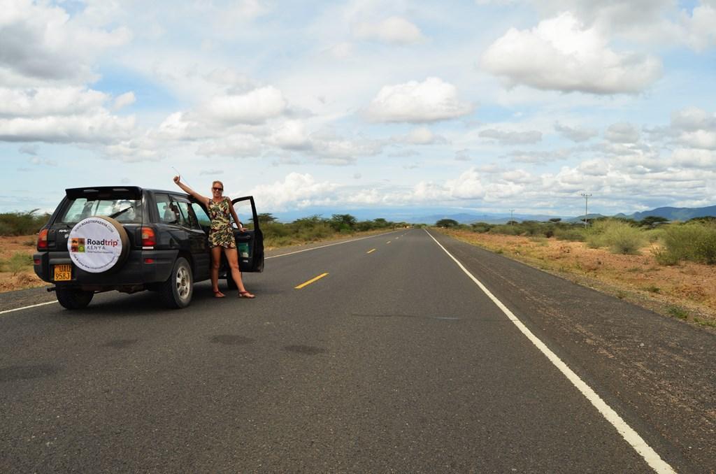 misunderstandings about car of Kenyan drivers