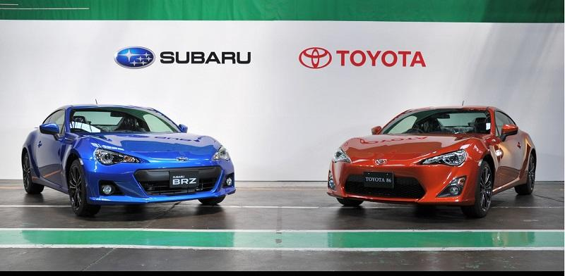 Lancer Gt 2018 >> Toyota 86 vs Subaru BRZ: The Ultimate Comparison - CAR FROM JAPAN