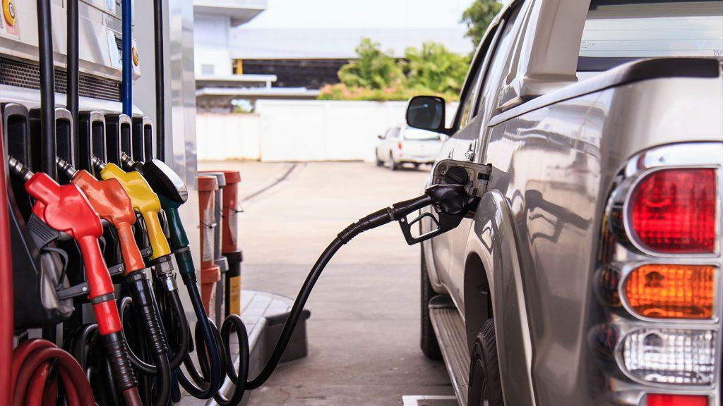Guidelines to improve gas mileage