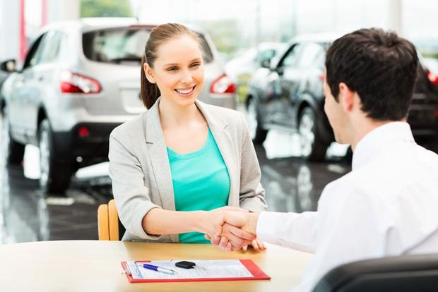 Essential sales skills for car sellers to know