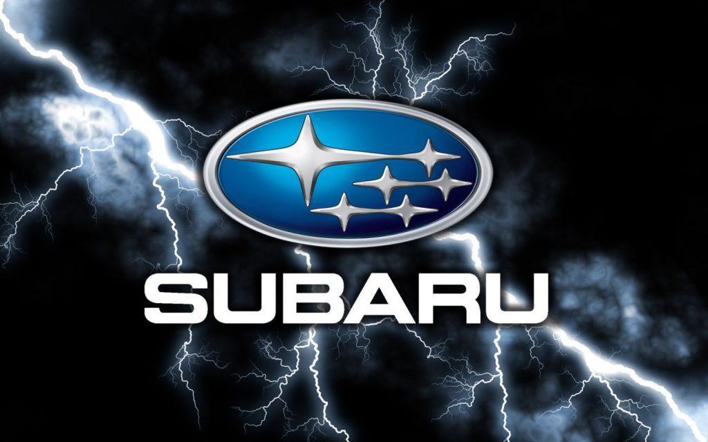 The Subaru car logo meanings