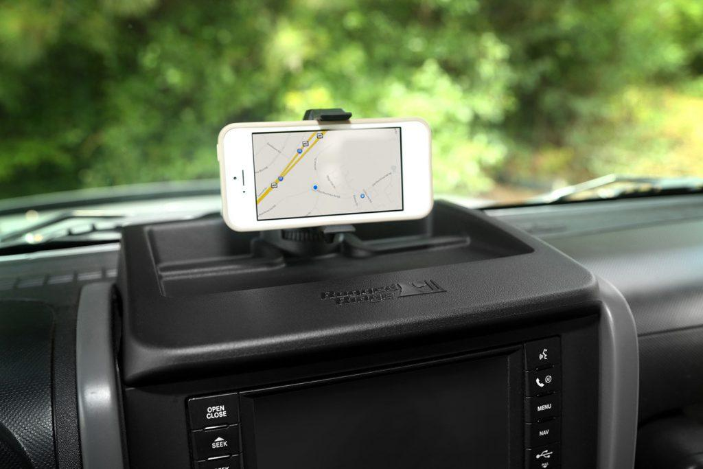cell phone windshield mount