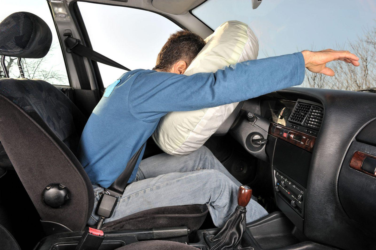 All About Car Airbags And Short People