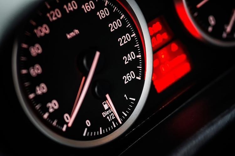 bad gas mileage