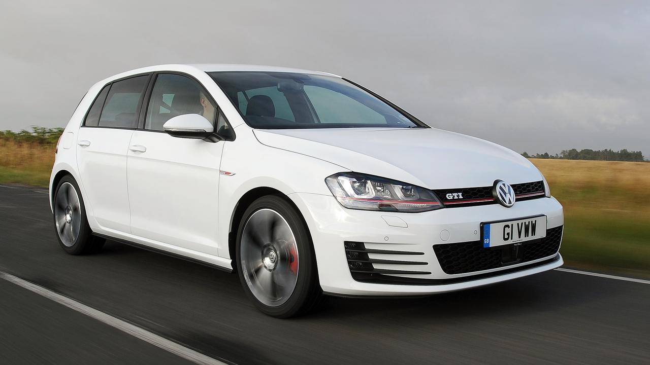 Volkswagen GTI Overview Sports Car