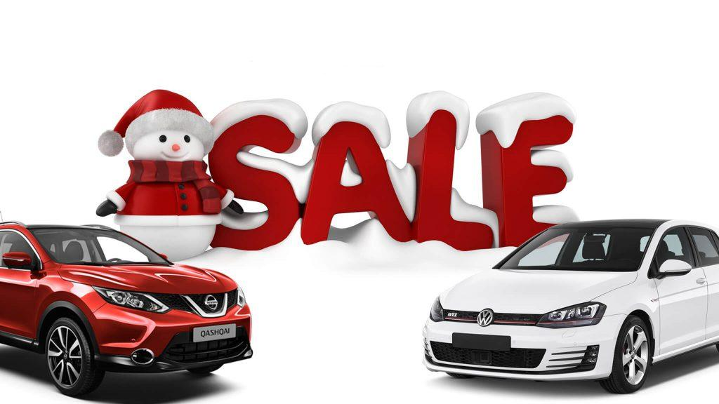 best season to buy a car