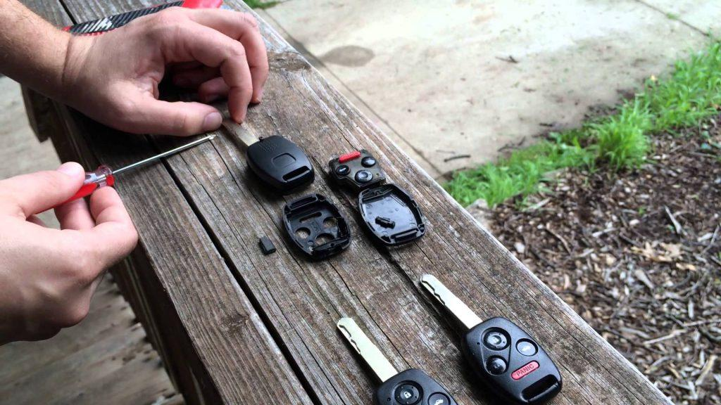 Learn about Car Key Replacement