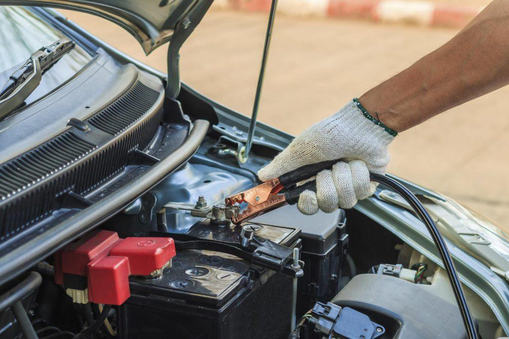 Knowledge of how to bump-start a car with an automatic transmission