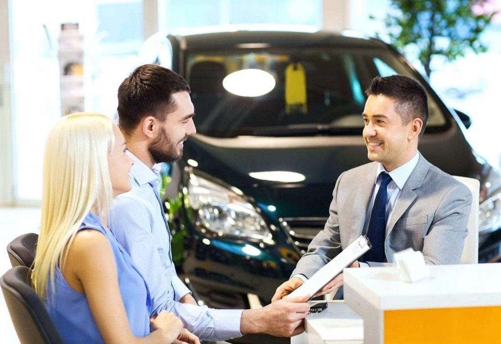 Helpful and essential sales skills for car sellers