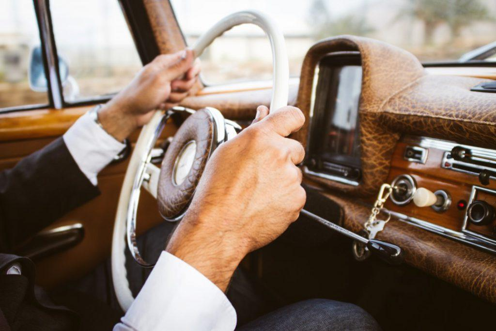 Reasons for differences between Left hand drive vs Right hand drive