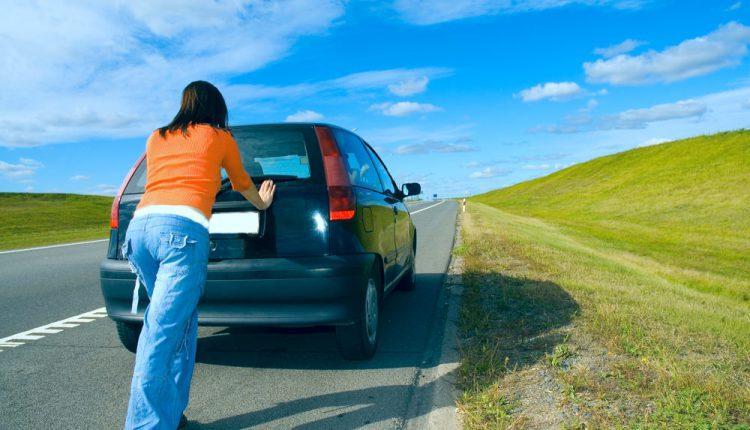 Car Stalling