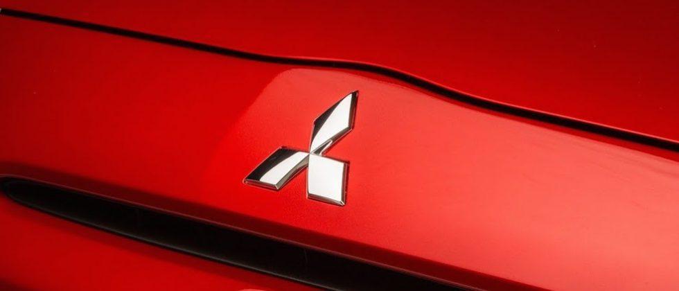 The Mitsubishi car logo meanings