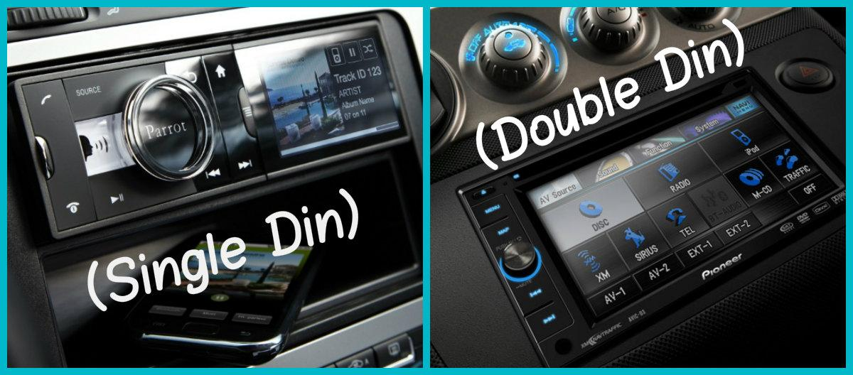 Best Double Din Car Stereo