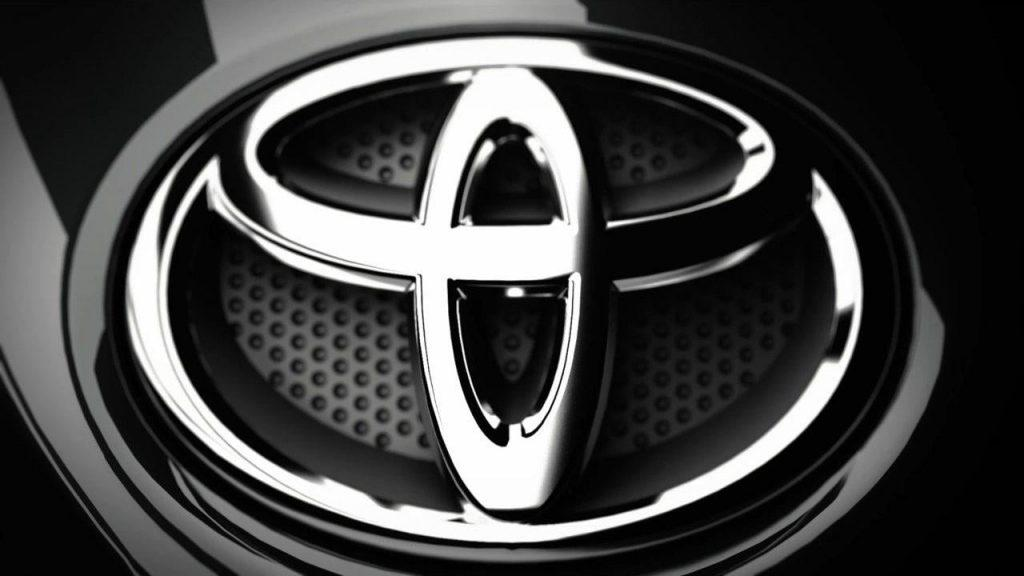 The Toyota car logo meanings