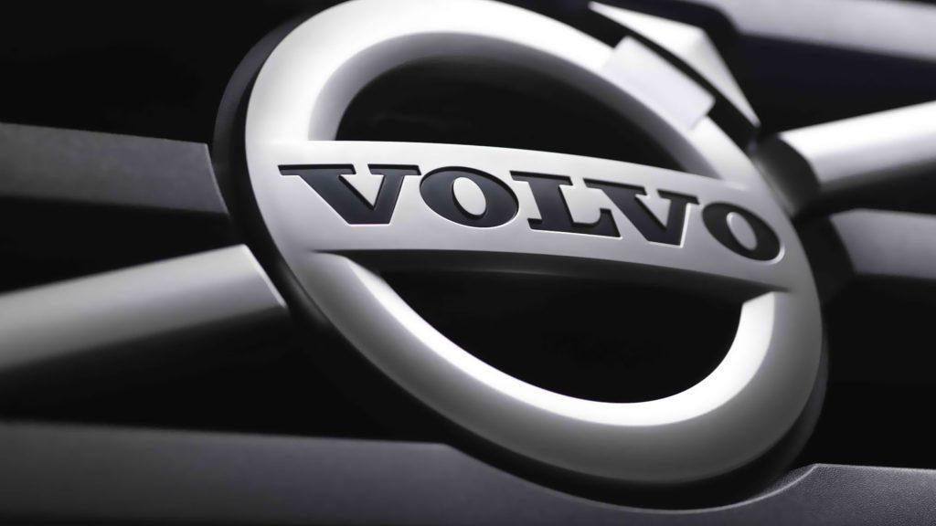 The Volvo car logo meanings
