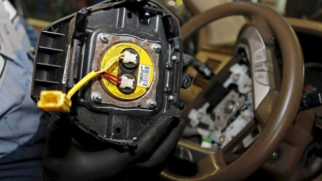 All about How to disable airbag system