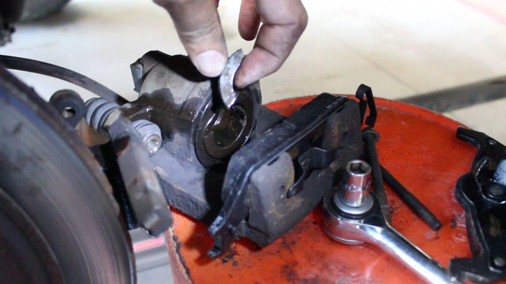 Picking the right disc and drum brakes