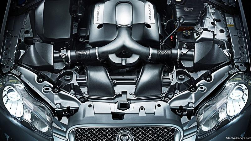 motor vs engine