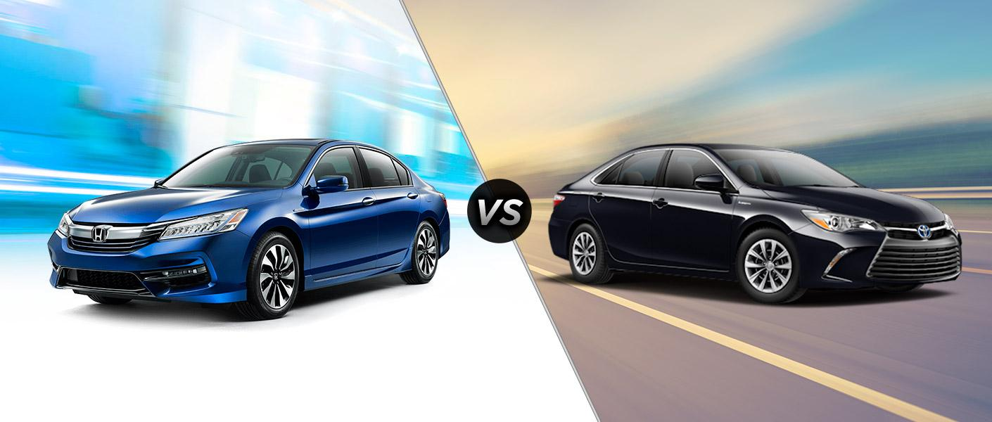 Know About Honda And Toyota