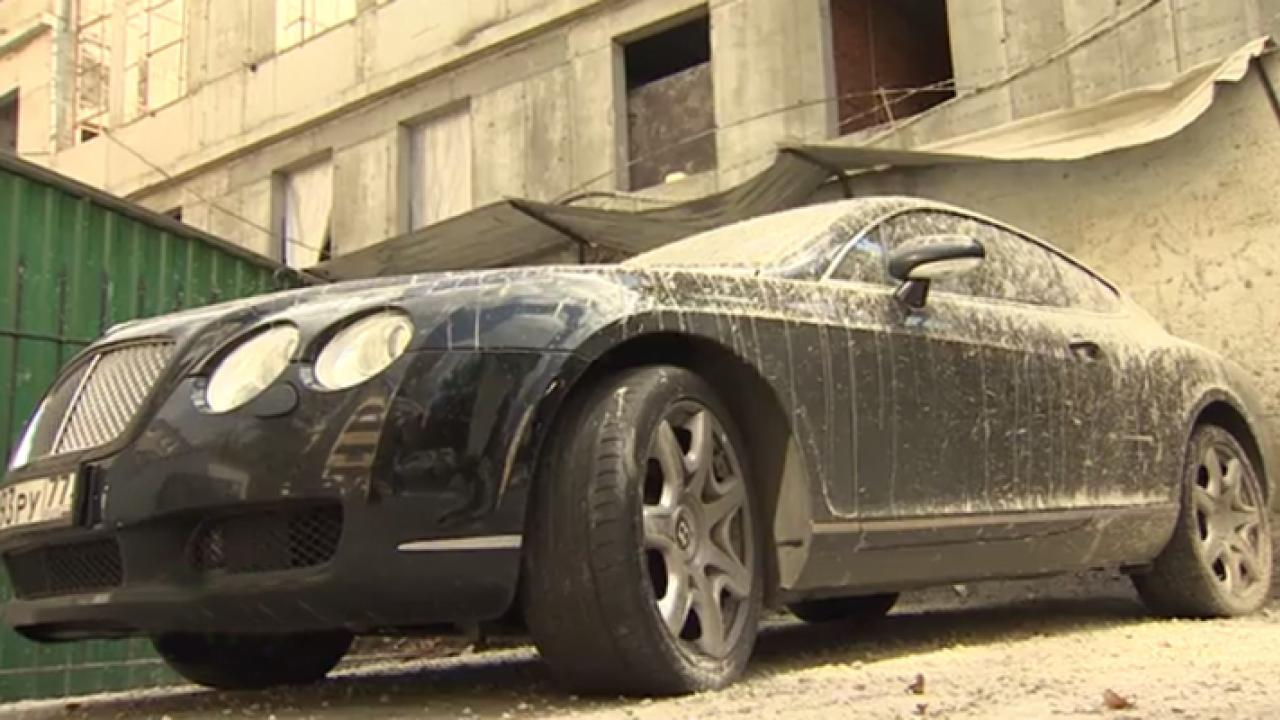 Mdx Vs Pilot >> Surefire Tips On How to Remove Cement From Car - CAR FROM ...