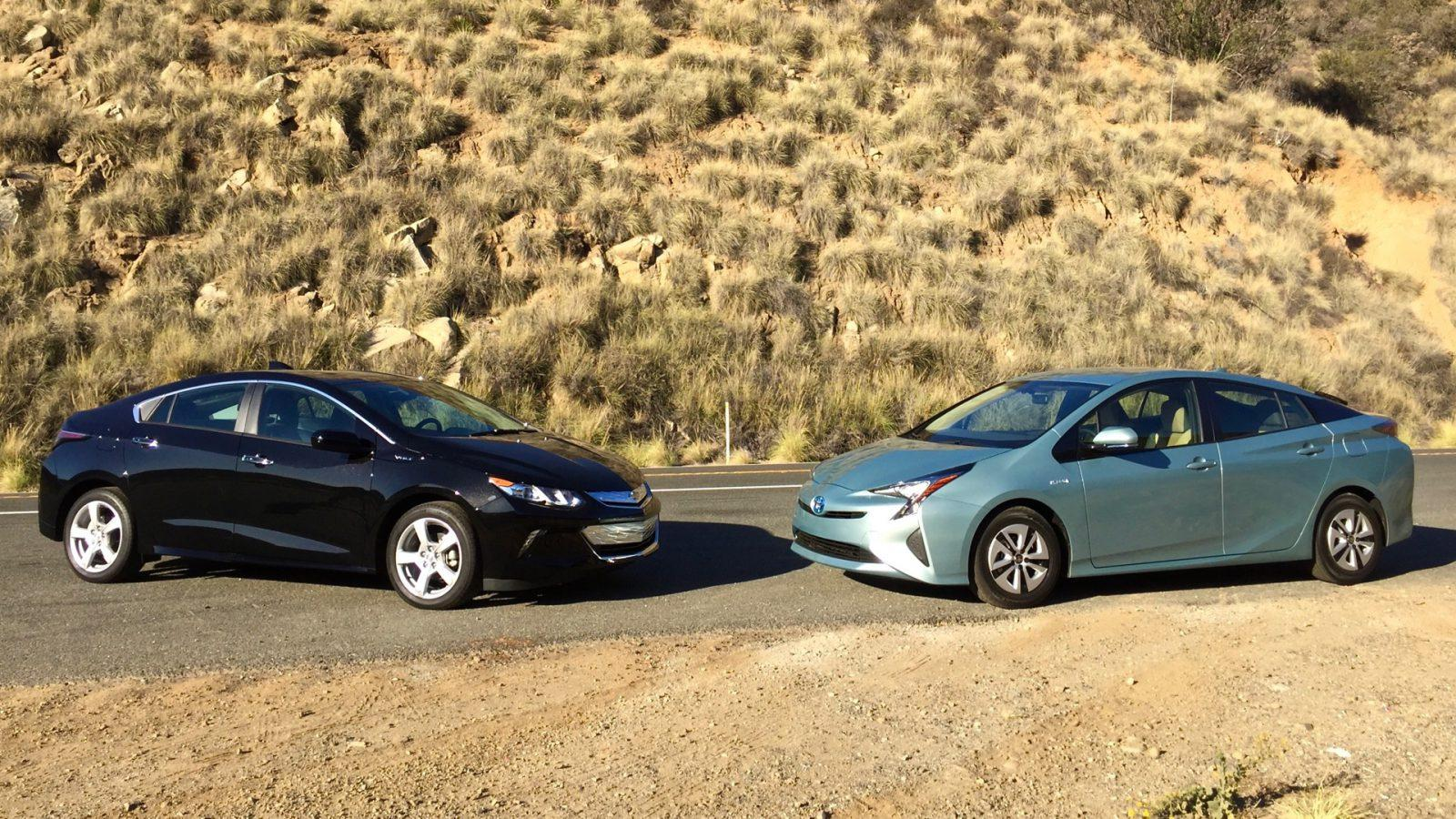 All About Honda Insight Vs Toyota Prius
