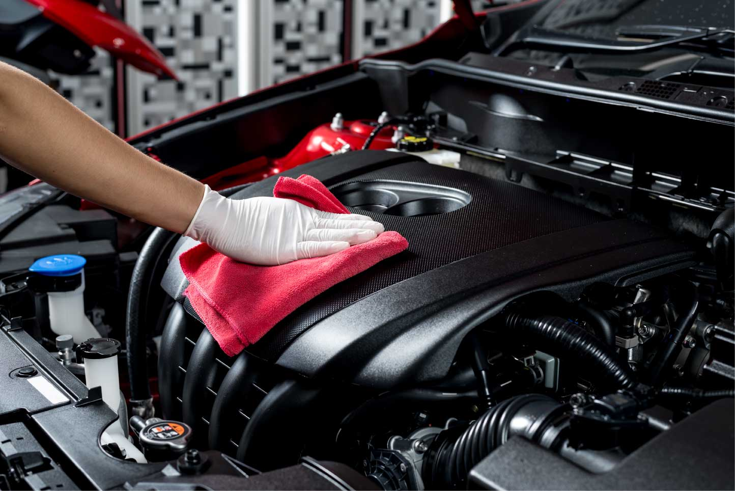 A Complete Guide on How to Clean an Engine Block - CAR ...