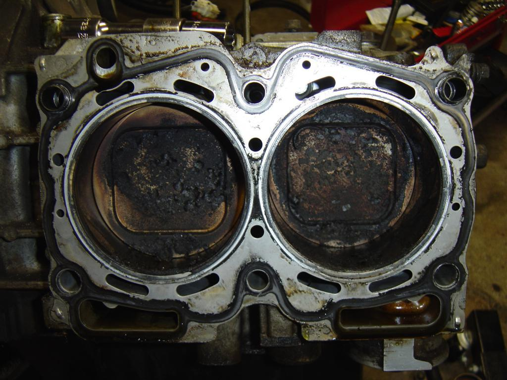 What Year Did Subaru Fix Head Gasket >> The History Of Subaru Head Gasket Problem