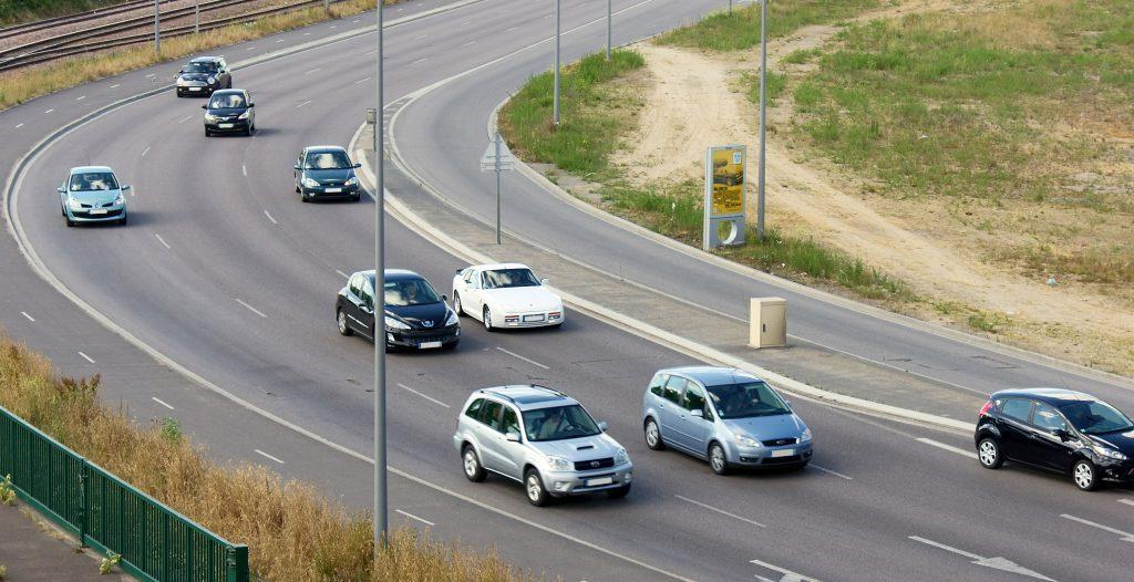 Increase Fuel-Efficiency by not turning Left safely