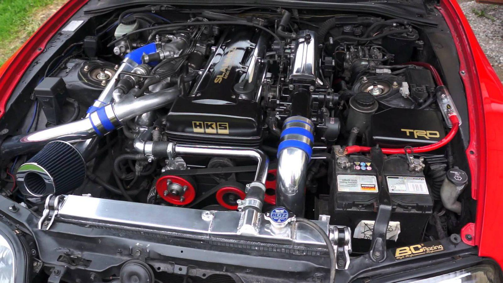 What is the Relation of CC and Horsepower in Automobile