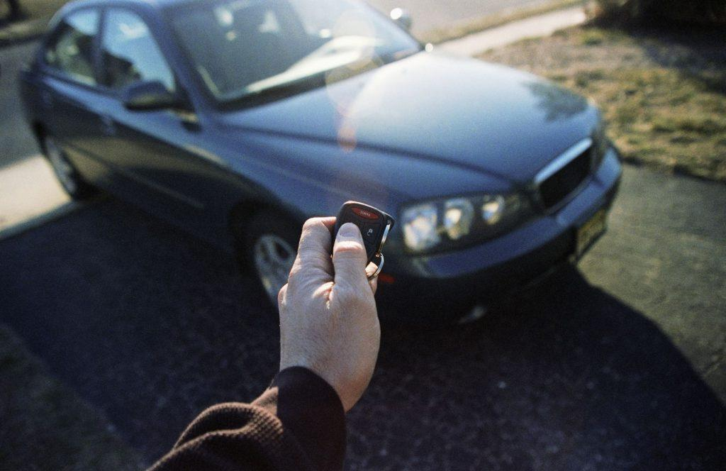 Replacing car key can be a chaotic and annoying experience