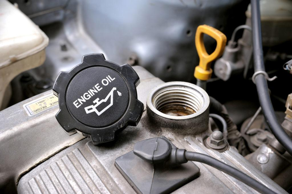 How Much Is An Oil Change For A Bmw >> The Reasons and Solutions for Smoke from Oil Cap - CAR FROM JAPAN