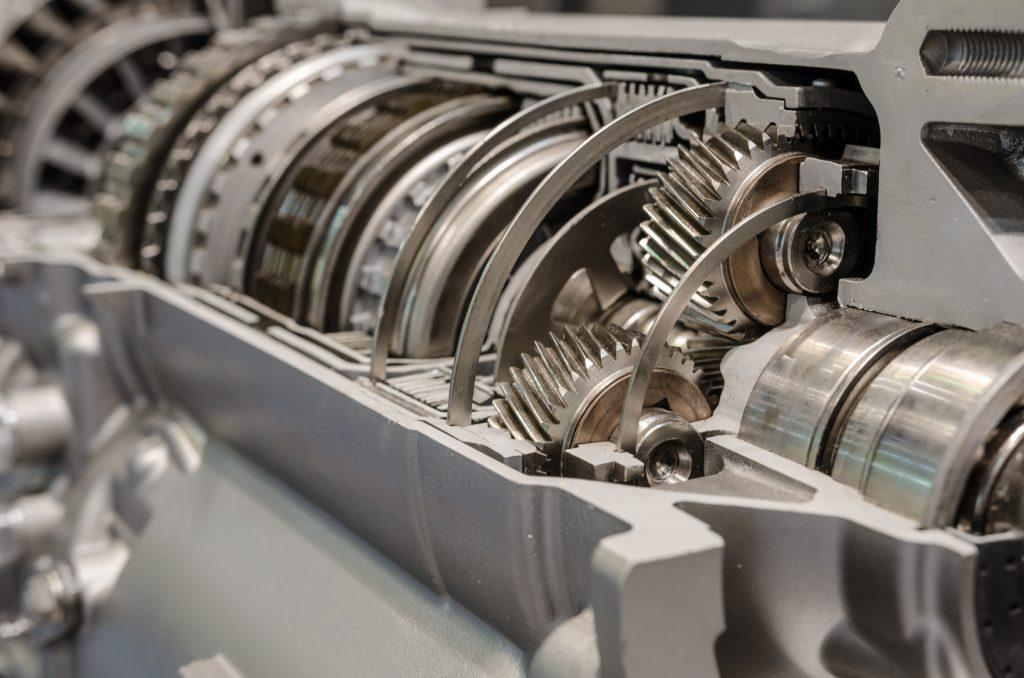 Know the major causes for Transmission noise after fluid change