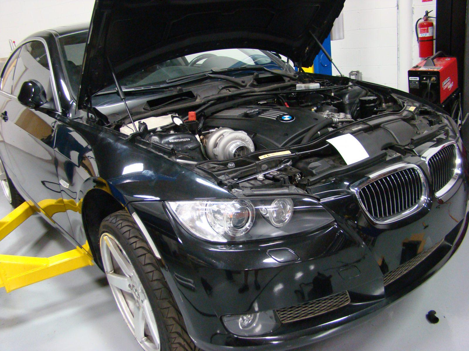 5 Things That Might Indicate an Impending BMW Water Pump Failure