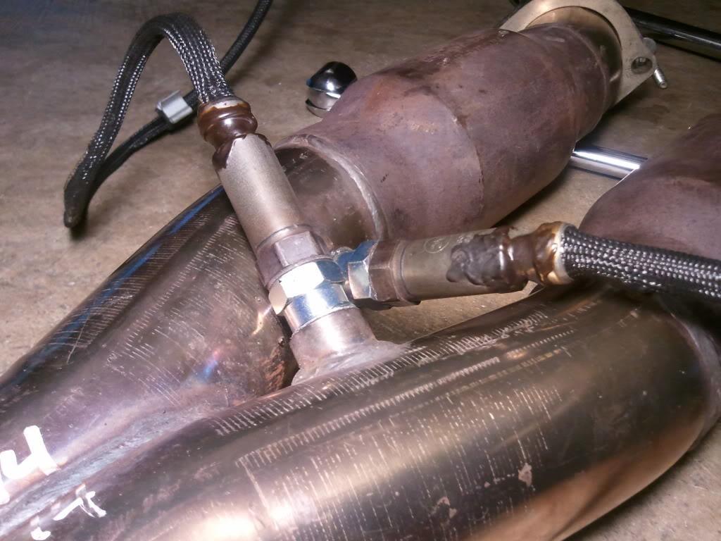 spark plug non fouler