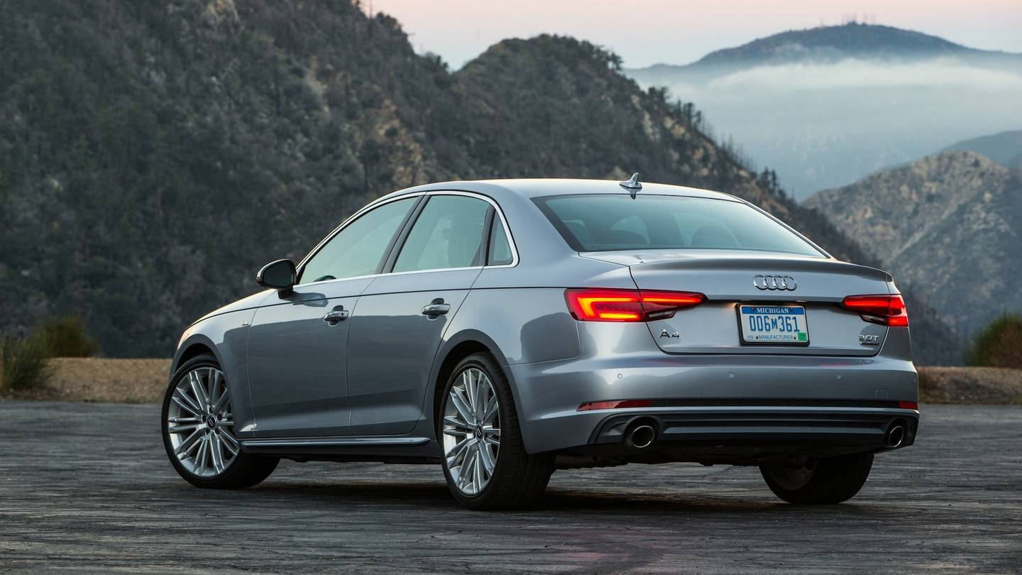Read or Miss Out! Complete Your Knowledge of Audi Transmission Problems