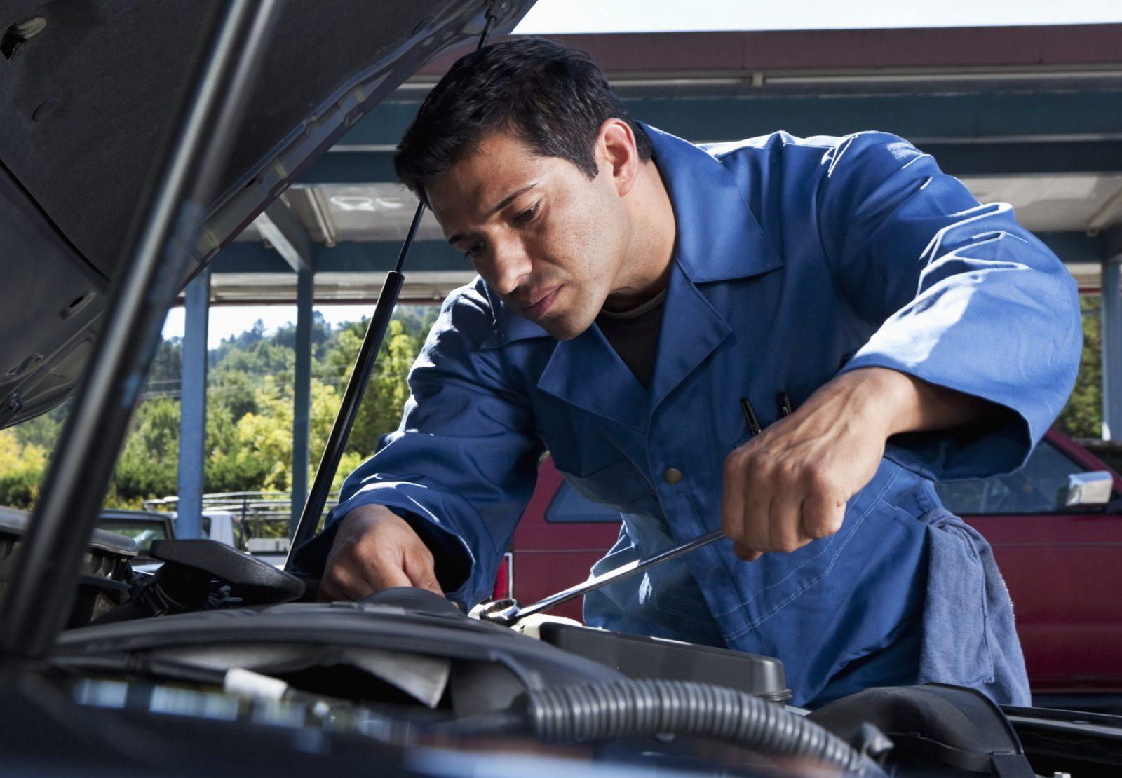 Rough Idle When Warm: Troubleshooting The Engine Problem - CAR FROM