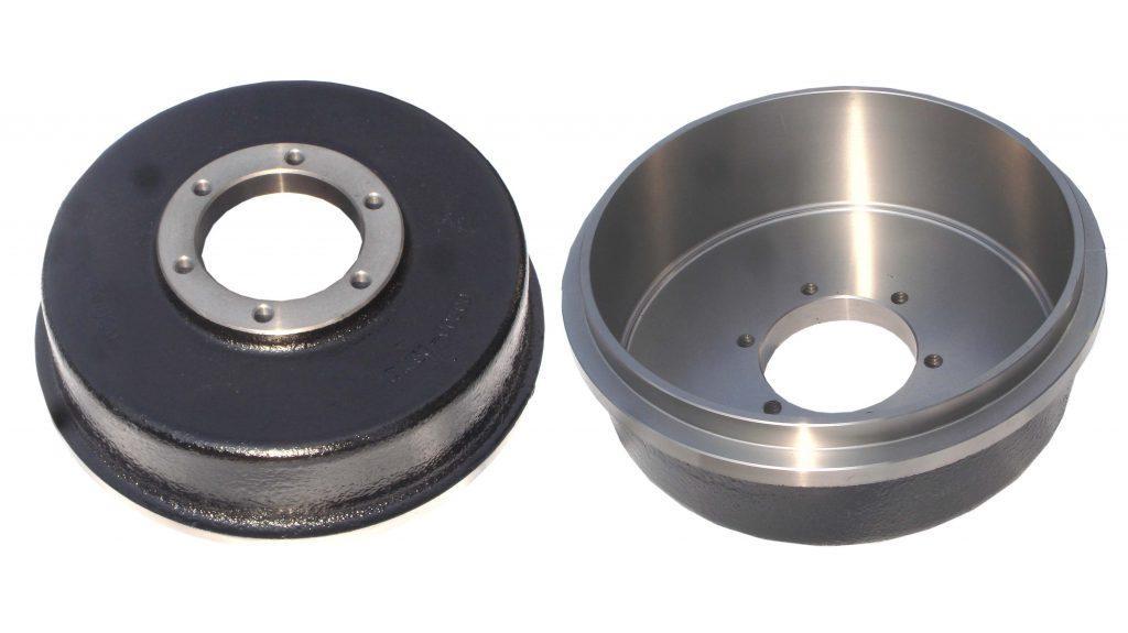 Basic difference of Drum Brake Vs Disc Brake