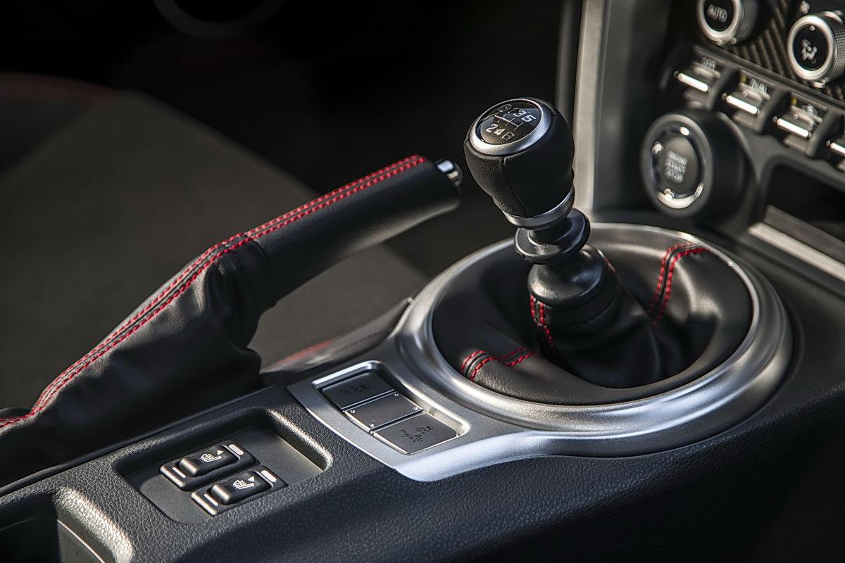 Car Wont Go Into Gear Automatic >> The Reasons for Manual Transmission Won't Go into Gear When Running - CAR FROM JAPAN