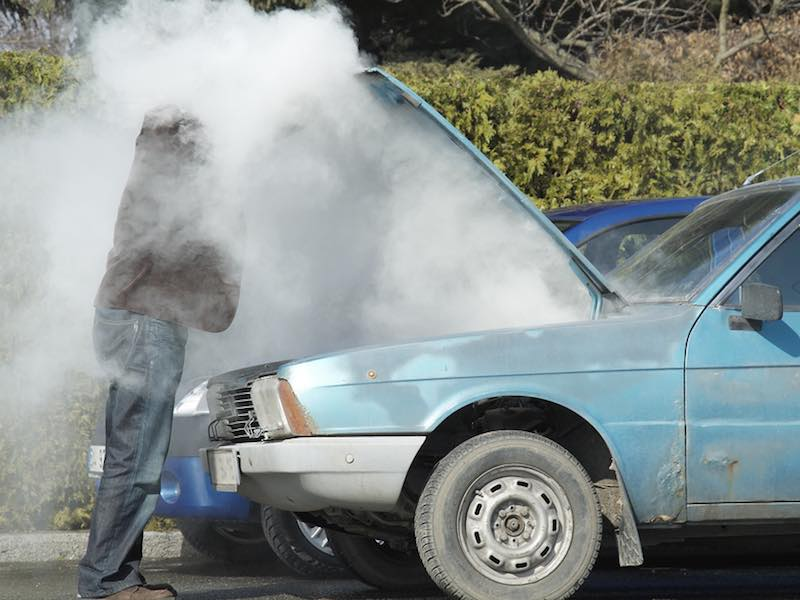 What are the Consequences of Running a Car with no Thermostat?