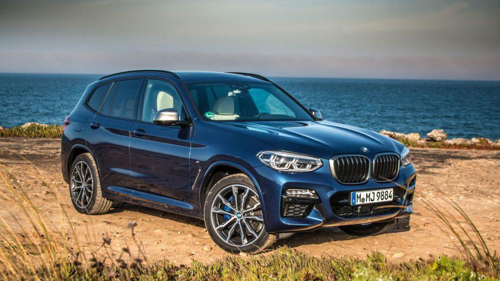 Important point about BMW X1 VS X3