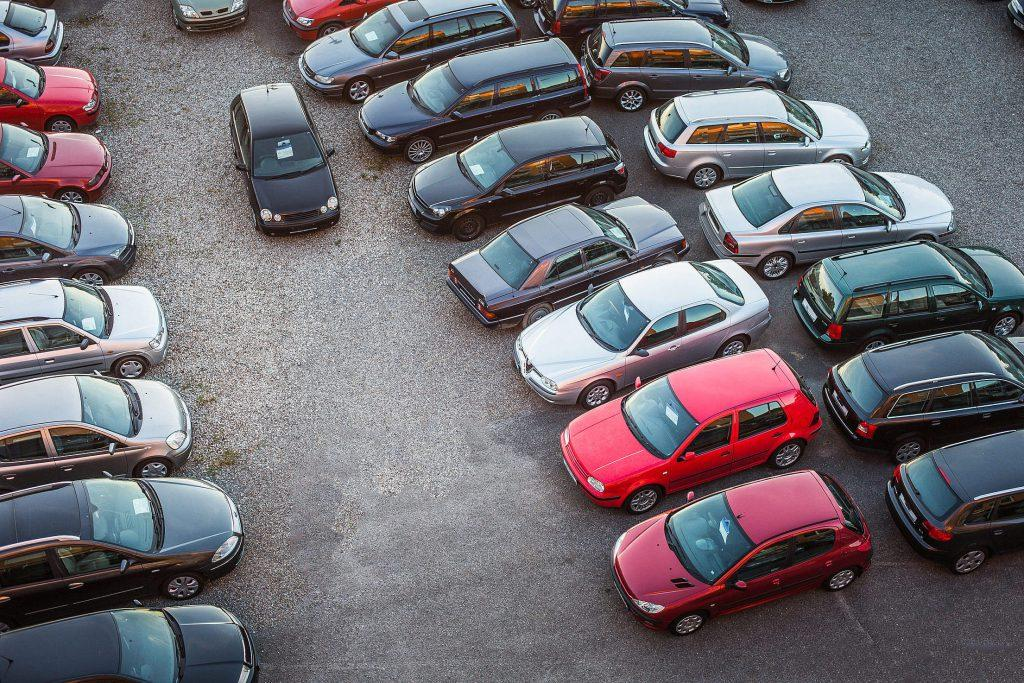 Common Mistakes Everyone Makes In Does car color affect the fuel consumption