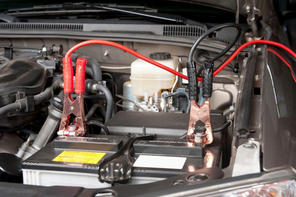 Answers to How Can a bad car battery cause engine misfire
