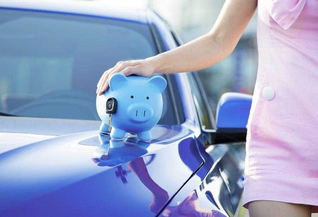 Top list of things to do before selling your car